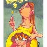 Курение и подростки.